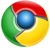 This web site support Google Chrome web browser